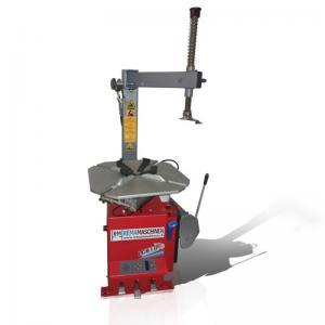 Pneumontiermaschine Reifenmontiermaschine LC810 + Wuchtmaschine Halbautomat RP-U100PN im Set Rema-Maschinen AG 2